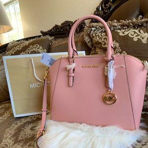 Michael kors Ciara satchel purse